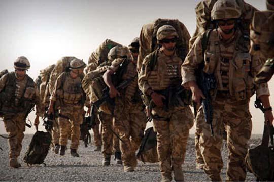 Вооружен напад врз германски контингент во Мали, повредени 15 војници