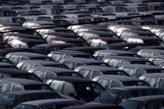 Демократски сојуз: Да спречиме Македонија да биде депонија на стари возила