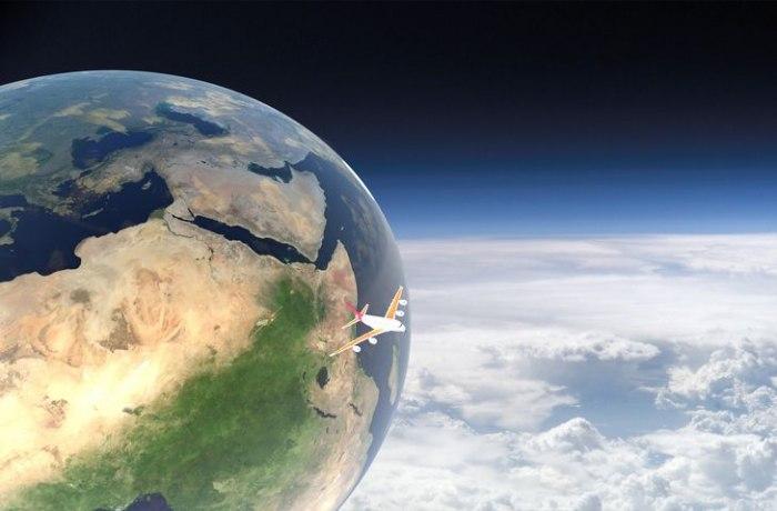 Изведен е пробен лет на ракетата со која луѓето ќе одат во вселената