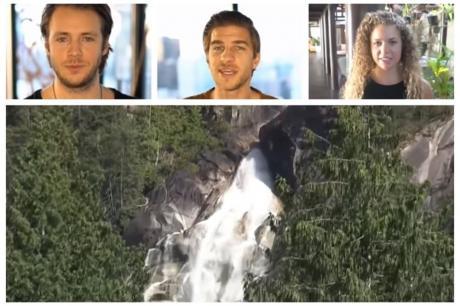 Голема трагедија: Загинаа три Јутјуб ѕвезди, паднале од висина од 30 метри (ВИДЕО)