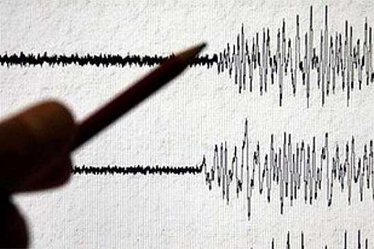 Силен земјотрес го погоди Ломбок