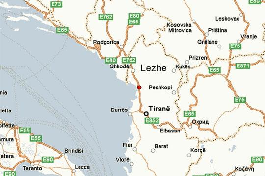 Во Албанија живеат над 4.000 муџахедини