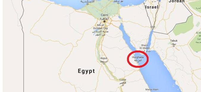 Од хотел во Египет итно евакуирани 300 гости по смрт на две лица