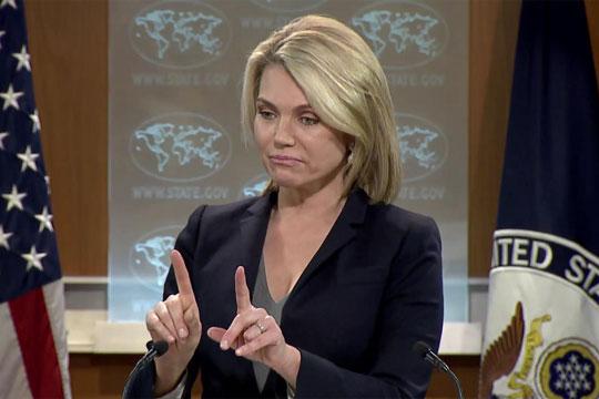 САД: Ким се обврза на денуклеаризација, го држиме за збор
