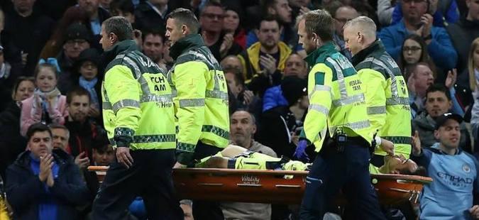 Англиските клубови потрошиле 217 милиони фунти за плати на повредени играчи