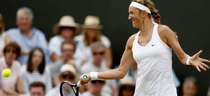 Азаренка се повлече од турнирот во Сан Хозе