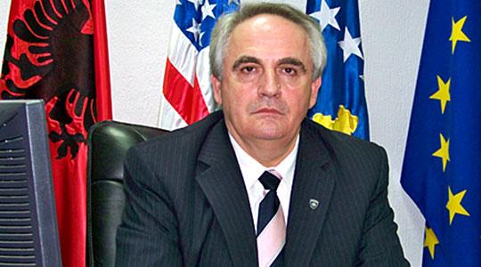 Ѓерѓ Дедај именуван за нов амбасадор на Косово во Македонија