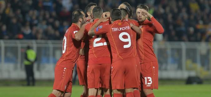 Билетите за натпреварот против Ерменија по цена од 100 и 150 денари