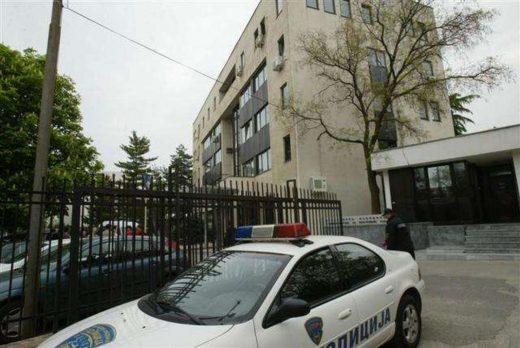 Полицијата приведе сопственик на локал од Жеровјане и девет танчерки