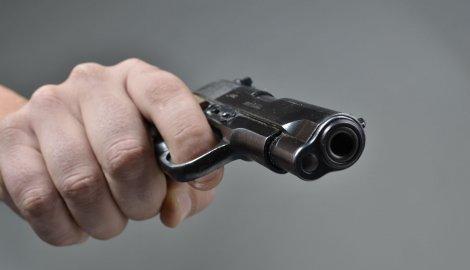 Со пиштол се расчистувала сметка во угостителски објект на плоштад Македонија