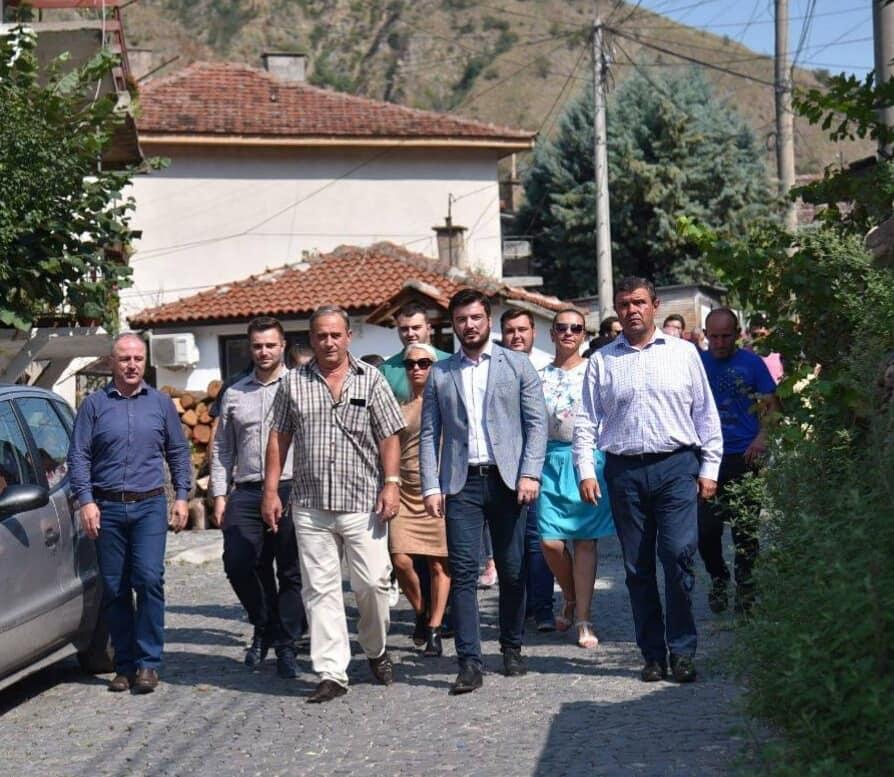 Јорданов: Што е можно поголем број на Македонци ја следат идејата на Тодор Александров- да си ја сакаат, бранат и почитуваат Македонија