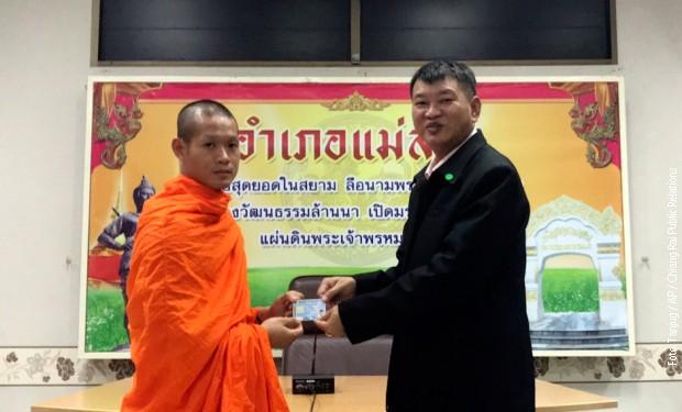 Три деца ослободени од пештерата во Тајланд и нивниот тренер конечно добија државјанство