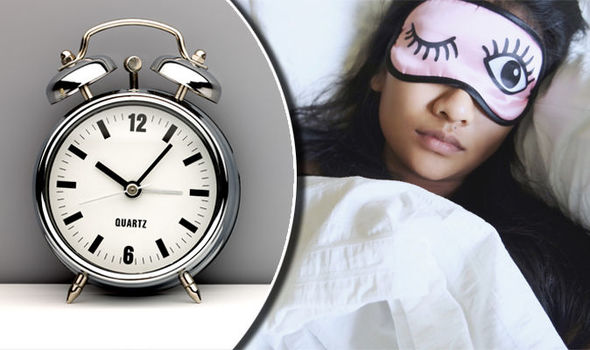Колку време ви е потребно да спиете според годините!?