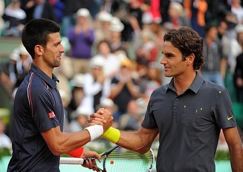 Ѓоковиќ и Федерер ќе бидат во иста група на завршниот Мастерс