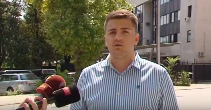 Попов: МВР јавно да го објави налогот кој наводно го имал Димовски- во спротивно тој да си поднесе оставка