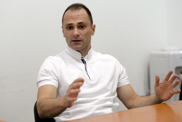 Филипче: Можно одделување на администрацијата во здравството од останатата администрација