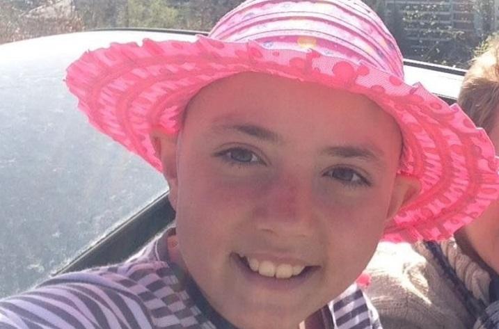 Почина малата Ева Крстаноска, не се собраа пари за лекување