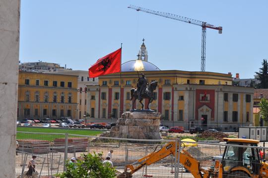 Партиите во Албанија не се договорија за изборната реформа