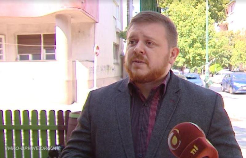 Нацев: Шекеринска остави илјадници војници веќе неколку недела без организиран платен превоз