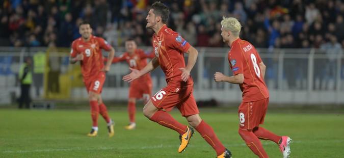 Аријан Адеми поради повреда ги пропушта натпреварите против Гибралтар и Ерменија