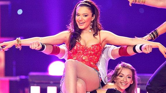 """ВИДЕО: """"Нинанајна"""" имаше најголем успех на Евровизија – по 12 години ја препеја турска пејачка"""