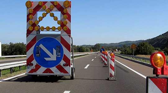 Изменет сообраќаен режим на патот Кичево-Охрид