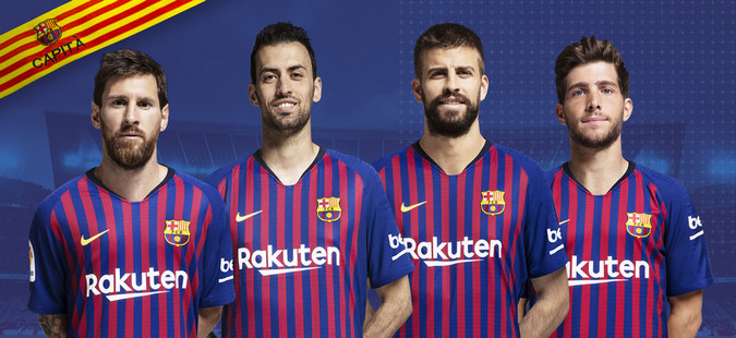 Конечно позната замената за Иниеста: Барселона официјално објави кој е новиот капитен