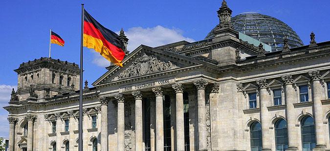 Берлин сака Германец на чело на Европската комисија