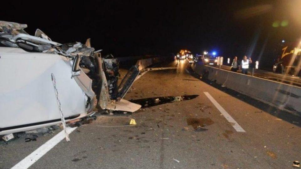 Трагедија во Хрватска: Млада политичарка со скоро 2 промили алкохол во крвта возела во спротивен правец и убила човек (ФОТО)