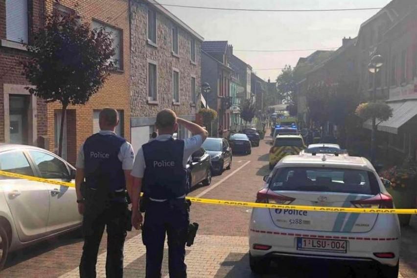 Две жени убиени и неколку повредени во напад со нож во ресторан
