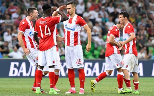 Бурен ден во Црвена Ѕвезда: Ништо од Кркиќ, на Маракана доаѓаат поранешни фудбалери на Јувентус и Челзи (ФОТО)