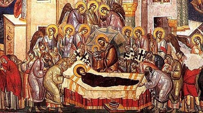 Секоја осма црква во Македонија ѝ е посветена на Богородица