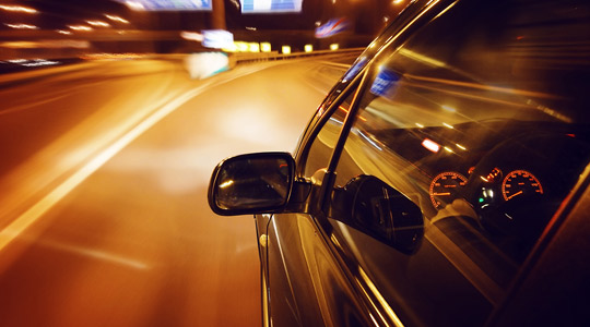 За брзо возење изречени 53 санкции во Кочани, 10 неисправни возила за јавен превоз