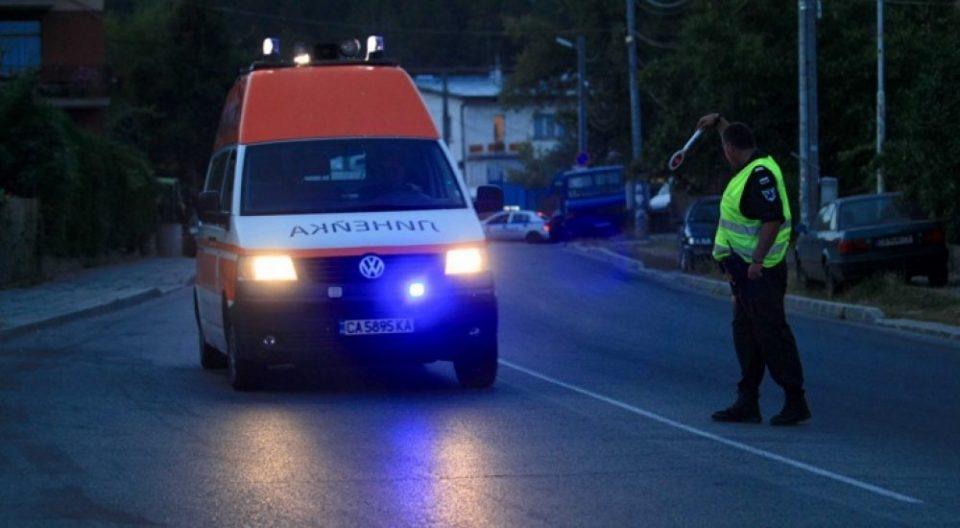 (ВИДЕО) Страшна несреќа: 15 загинати и 27 повредени во Бугарија откако се преврте автобус со туристи