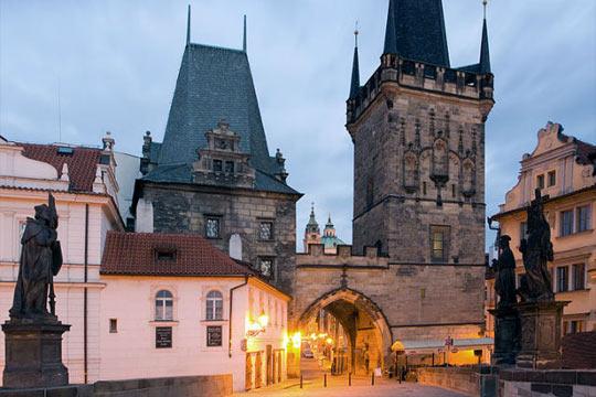 Рекордно ниски летни температури: Во Чешка вчера измерени минус 8,5 степени