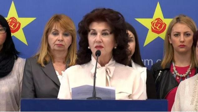 Снаата на Ласкова не ги исполнува условите за грант од Фондот за иновации
