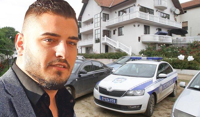 Откриена причината поради која Дарко Лазиќ требало да биде убиен