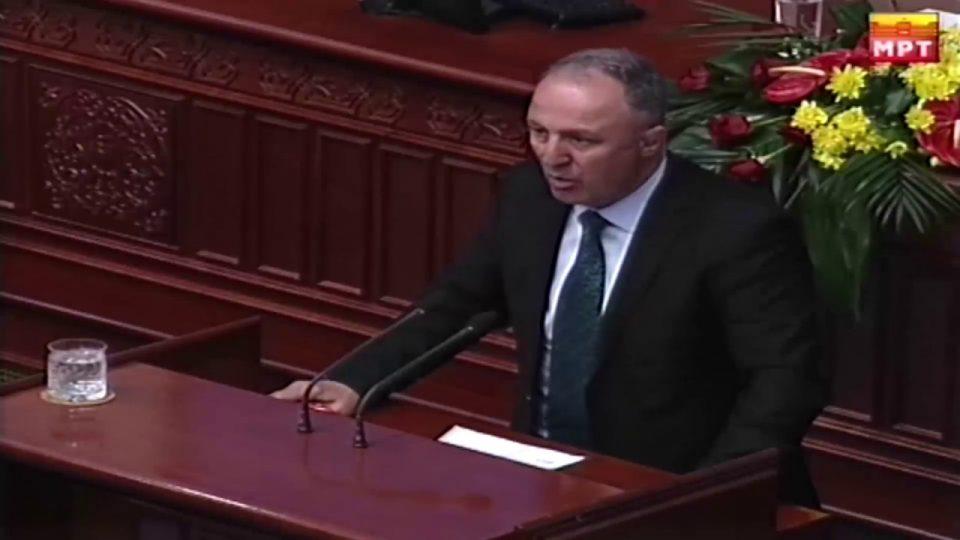 Димков: Со договорот сме нова држава, не постоиме веќе како Македонија