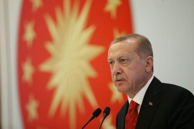 Ердоган: Турција е подготвена за војна во секое време