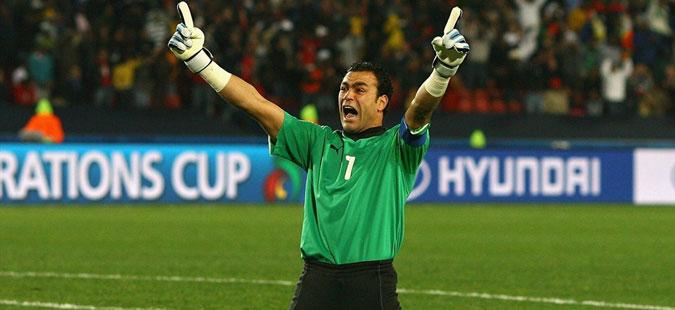 Рекордерот Ел Хадари се збогува со репрезентацијата