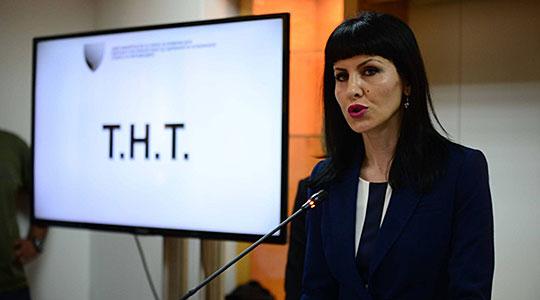 """Продолжуваат судењата за """"Тенк"""" и за """"ТНТ"""""""