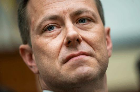 Агент на ФБИ отпуштен од работа поради СМС пораки против Трамп