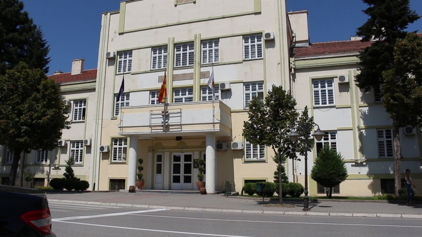 Тошевски до Петровска: Гасификацијата во градот ќе остане уште една голема предизборна лага на градоначалничката