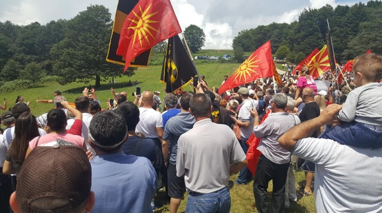 Идентификувани неколкумина од учесниците во инцидентите во Крушево