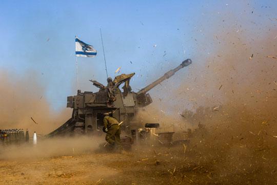 "ЕУ: Израел и Газа се ""опасно близу"" до нов конфликт"