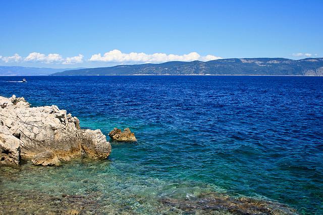 Температурата на Јадранско Море годишно расте за 0,6 степени