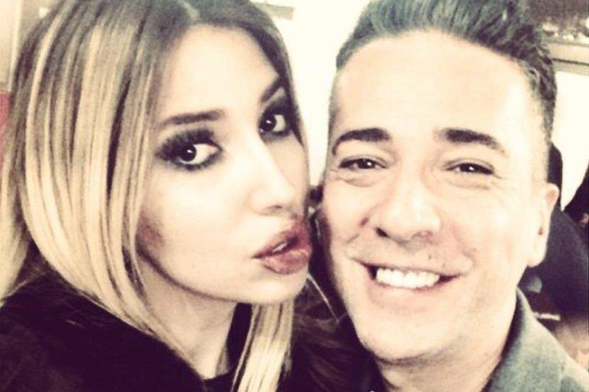 Пејачот ги изненади фановите: Еве како Жељко Јоксимовиќ на ќерката од првиот брак и го честиташе роденденот (ФОТО)