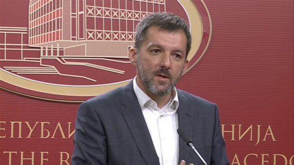 Деспотовски разочаран од владата на СДСМ за бегството на Мијалков: Не ми е лесно да ја претставувам СДСМ денеска, правда нема