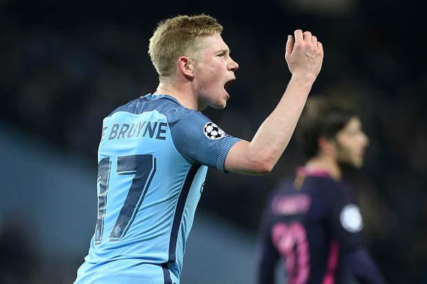 Манчестер сити го обнови договорот со Де Бруин до 2025 година