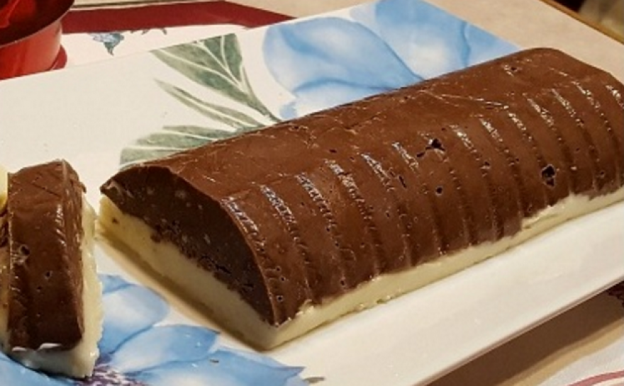 Рецепт по кој домаќинките полудеа: Киндер колач без печење, готов за 20 минути